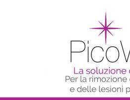 Laser Picoway rimozione tatuaggi